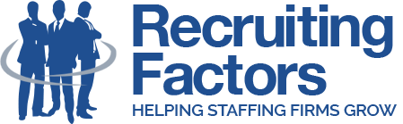 Recruiting Factors Logo
